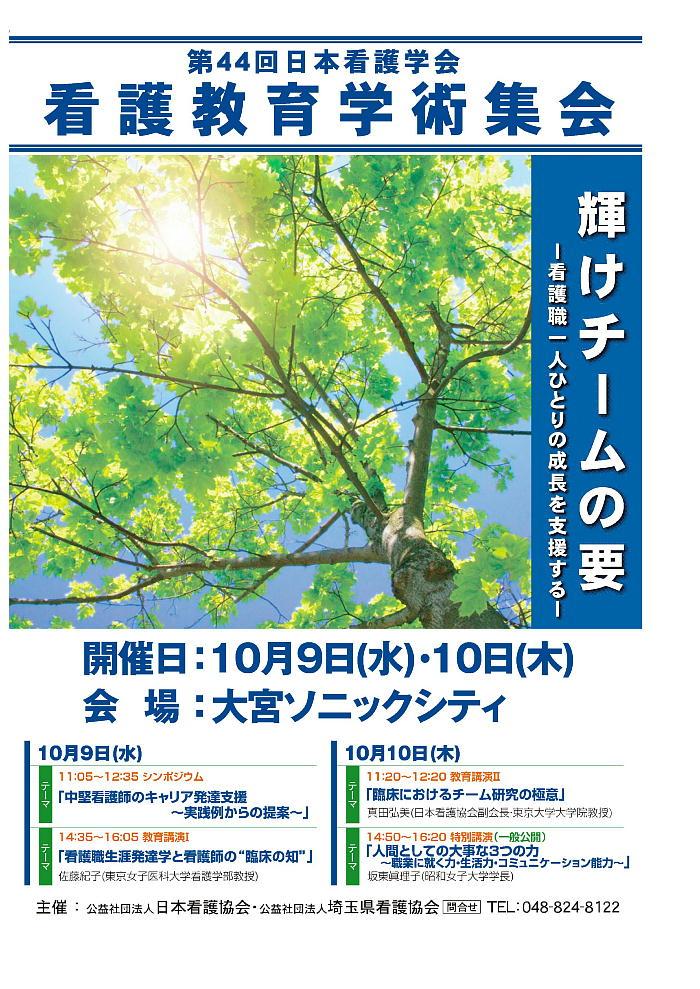 埼玉県看護学会(H25年)